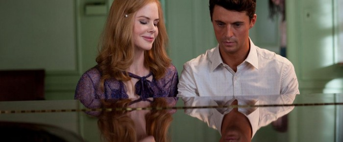 Stoker, un sud-coreean la Hollywood