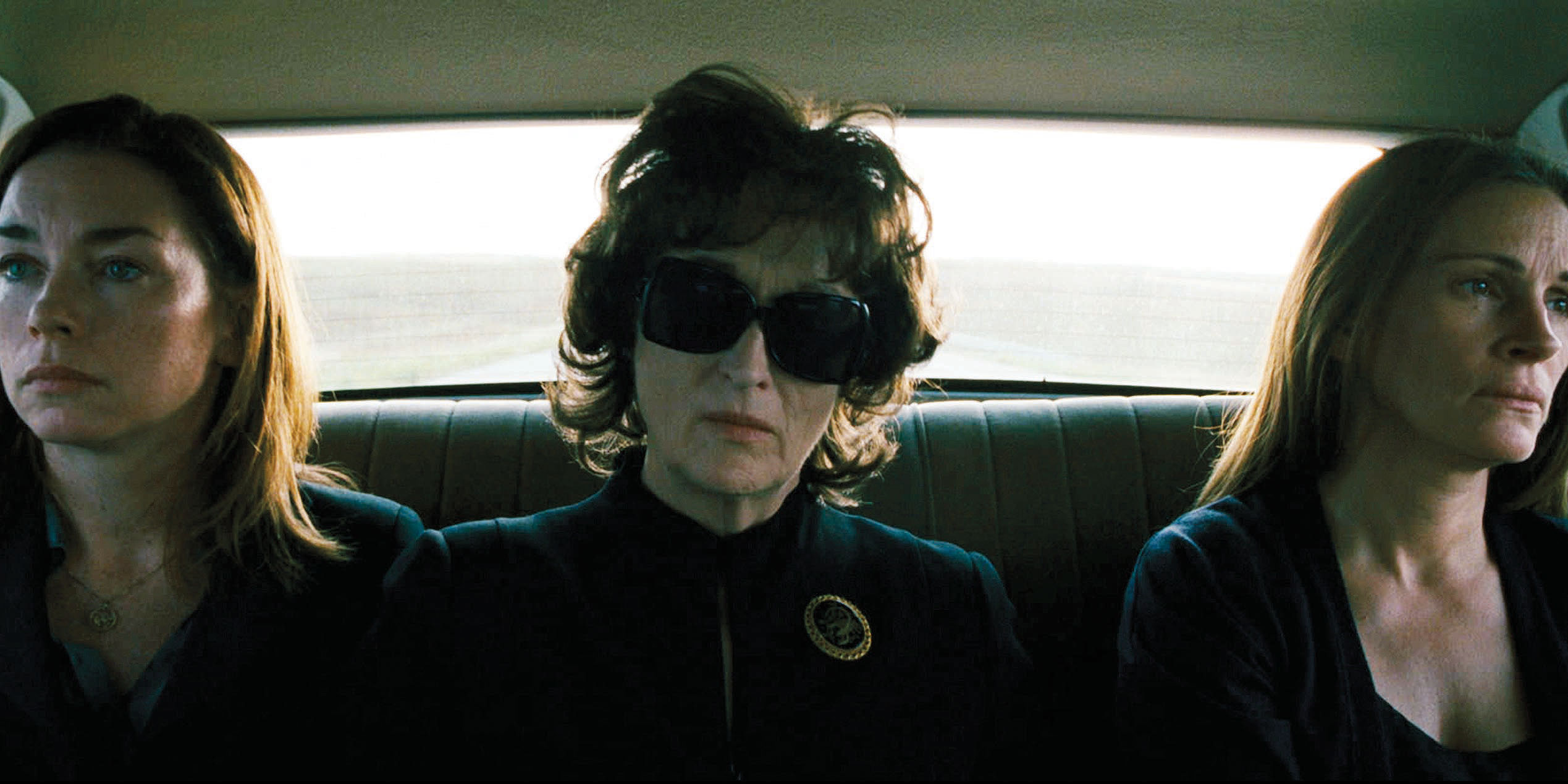 August: Osage County review film evergreen blog irule