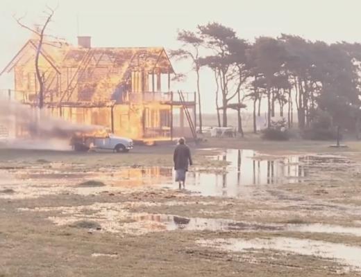 Tarkovsky-water
