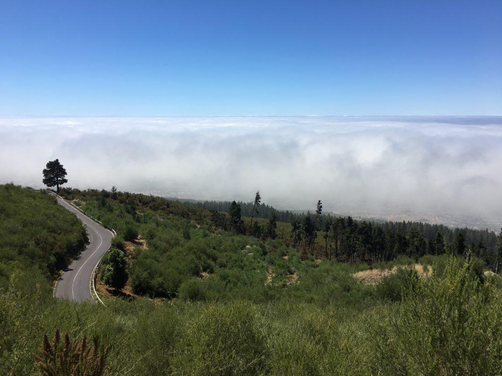 Tenerife, Teide, Parcul National