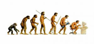 Evoluția lumii nu ține cont de preferințele individuale
