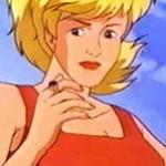 linka personaje desene animate