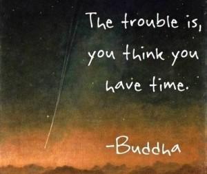 Se scurge timpul