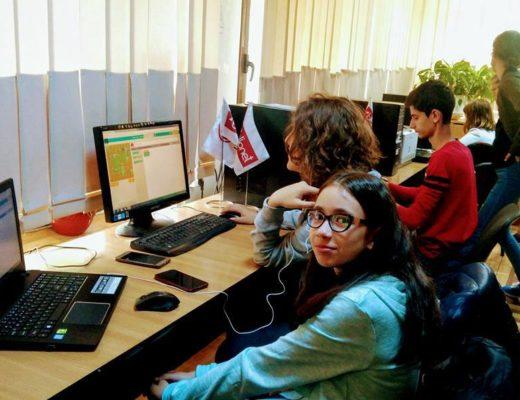 Proiect copiii romania
